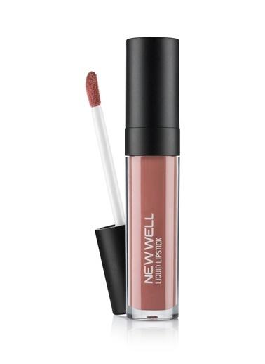 New Well New Well Liquid Lipstick Matte - 205 Ruj Renksiz